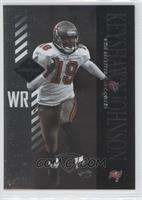 Keyshawn Johnson /999