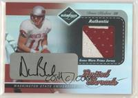 Drew Bledsoe [EX to NM] #/25