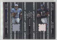 Artose Pinner, Andre Johnson /25