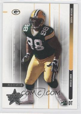 2003 Leaf Rookies & Stars - [Base] #165 - Kenny Peterson