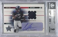 Andre Johnson /550 [BGS 9 MINT]