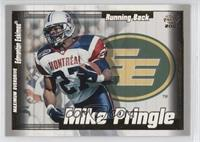 Mike Pringle