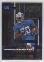 Charles Rogers [Noted] #/1,100