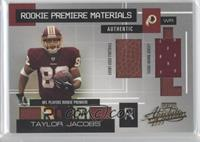 Taylor Jacobs /750