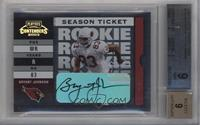 Bryant Johnson /389 [BGS 9]