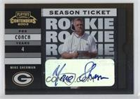 Mike Sherman /574