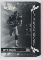 Kevin Curtis /375