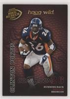 Clinton Portis [EX to NM]