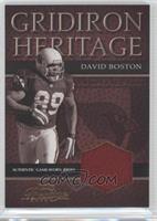 David Boston /250
