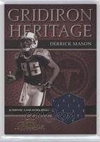 Derrick Mason /250