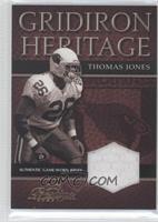 Thomas Jones /250