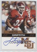 Justin Griffith