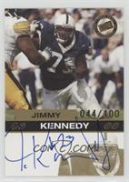 Jimmy Kennedy #/100