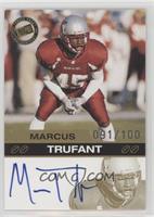 Marcus Trufant #/100