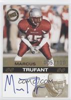 Marcus Trufant /100