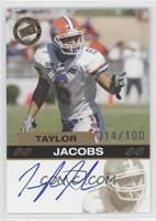 Taylor Jacobs /100