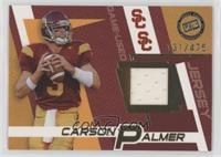 Carson Palmer #/475