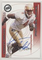 Anquan Boldin [Noted] #/250