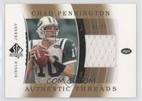 Chad Pennington /25