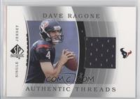 Dave Ragone