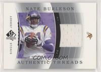Nate Burleson