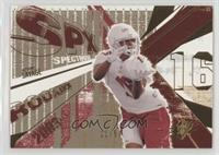 Antwone Savage #/50