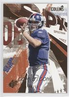 Kerry Collins #/50