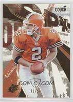 Tim Couch #/50