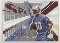 Charles Rogers [EXtoNM] #/1,500