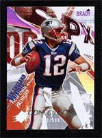 Tom Brady #/500