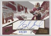 Taylor Jacobs #/50