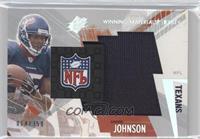 Andre Johnson #/350
