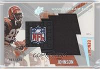 Chad Johnson #/220