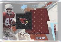 Bryant Johnson /250
