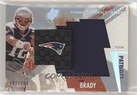 Tom Brady [EX to NM] #/250