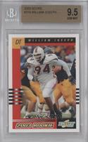 William Joseph [BGS 9.5 GEM MINT]