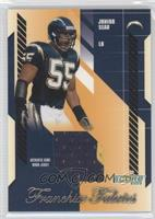 Junior Seau /250