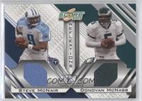 Donovan McNabb, Steve McNair /250