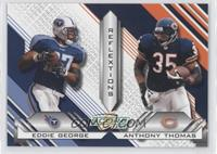 Eddie George, Anthony Thomas
