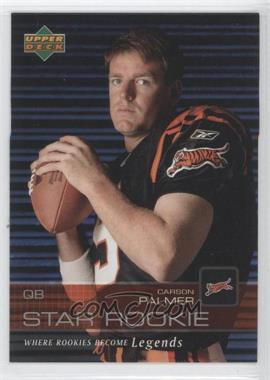 2003 Star Rookie Sportsfest - [Base] #CP - Carson Palmer