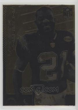 2003 The Merrick Mint Laser Line Gold Cards - [Base] #LATO - LaDainian Tomlinson
