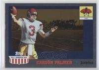 Carson Palmer /55