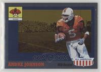 Andre Johnson /55