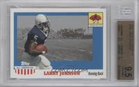 Larry Johnson [BGS 9.5 GEM MINT]