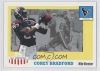 Corey Bradford