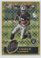 Charlie Garner /101