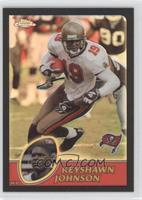 Keyshawn Johnson #/599