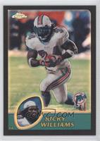 Ricky Williams /599