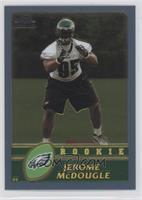Jerome McDougle