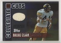 Dallas Clark [NoneNoted]